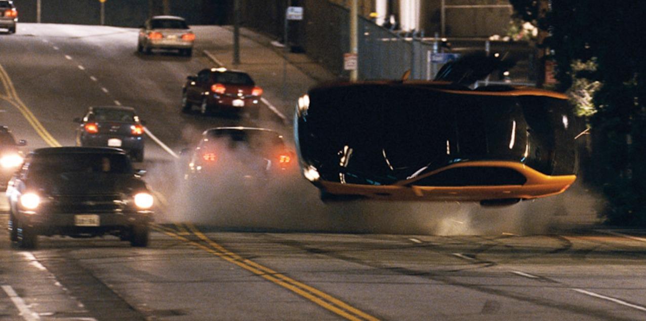 ワイルドスピードMAXのカーアクションの名シーンをピックアップして紹介