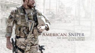 アメリカン・スナイパーのストーリーと名シーンをネタバレ動画で紹介する記事