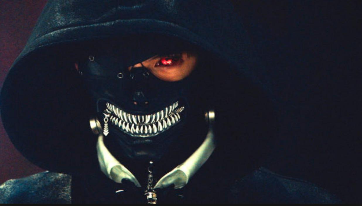 東京喰種(グール)のあらすじと名シーンをネタバレ動画で紹介する記事