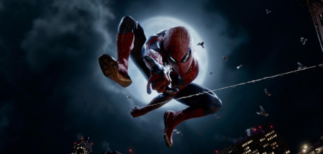 アメイジング・スパイダーマンのあらすじと名シーンをネタバレ動画で解説する記事