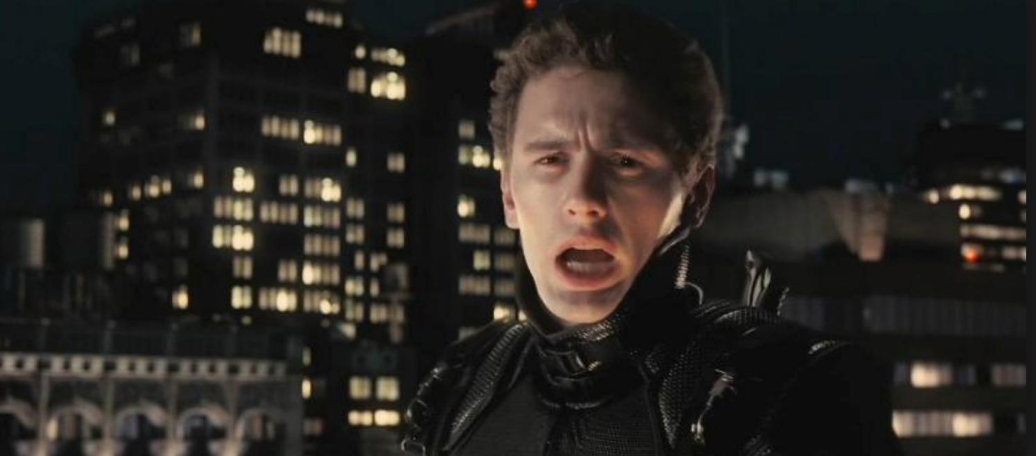 スパイダーマン3のあらすじと名シーンをネタバレ動画で解説する記事