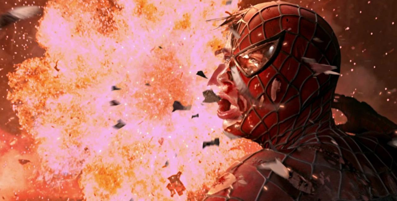 スパイダーマンのあらすじと名シーンをネタバレ動画で詳しく説明する記事