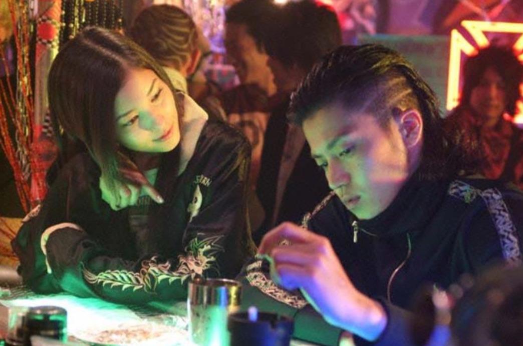 クローズZEROのストーリーと名シーンをネタバレ動画で紹介する記事