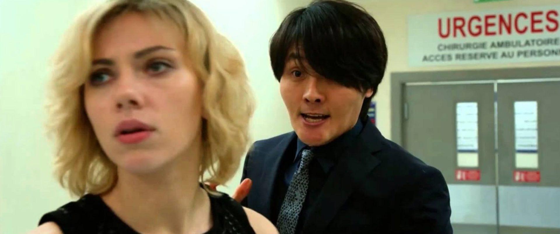 LUCY/ルーシーをネタバレ動画で詳しく解説する記事