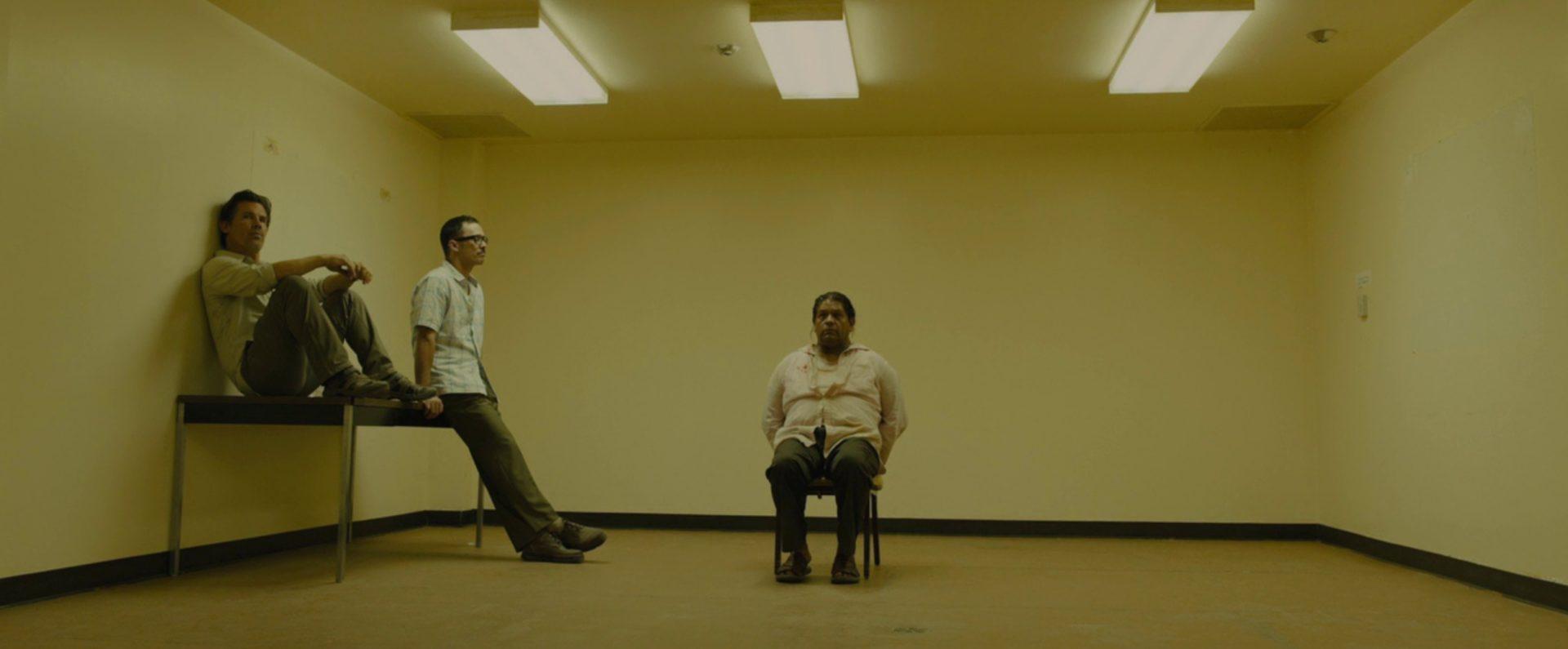ボーダーライン(Sicario)のストーリーと名シーンをネタバレ動画で紹介する記事
