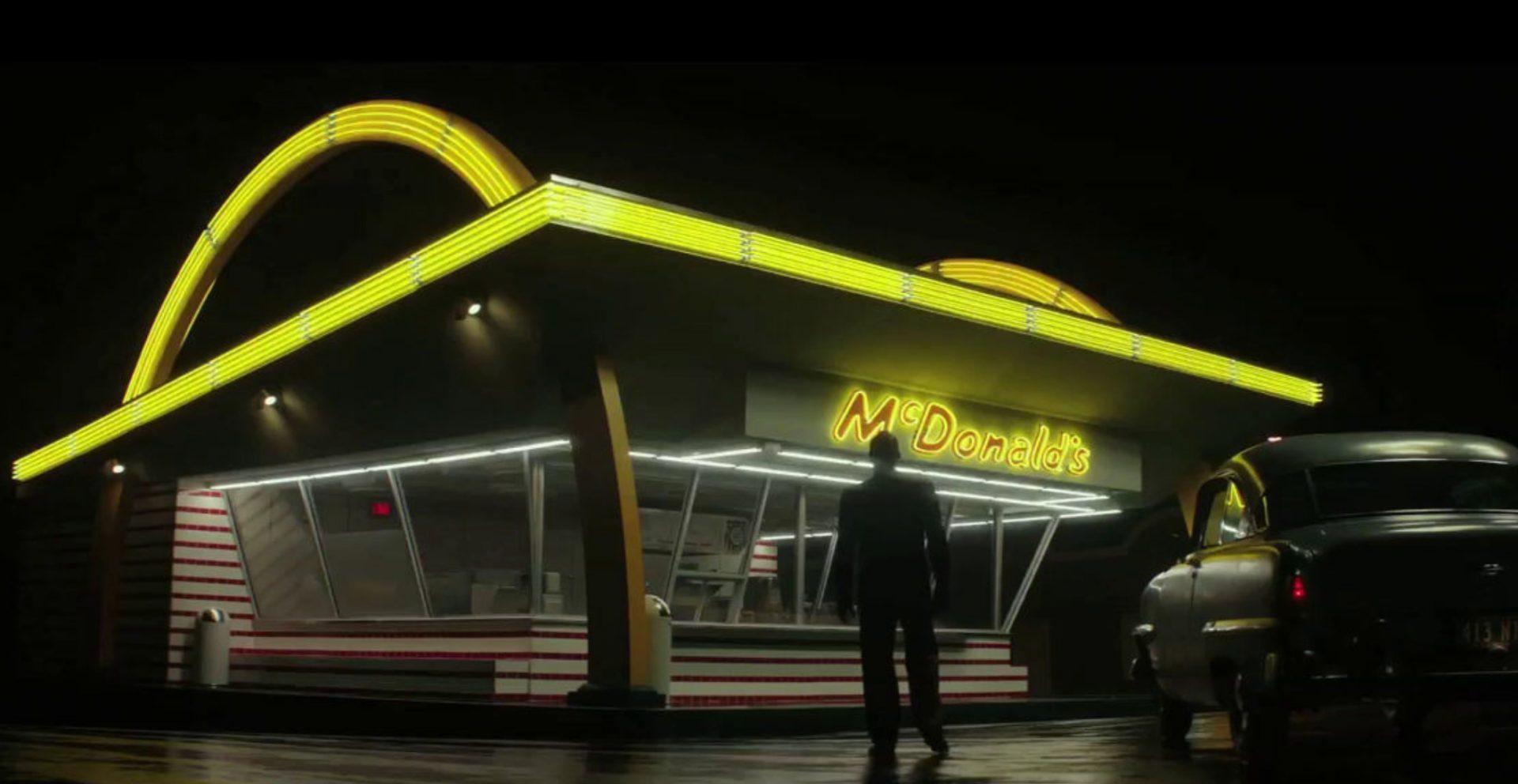 ファウンダー ハンバーガー帝国のヒミツを無料動画でネタバレ紹介する記事