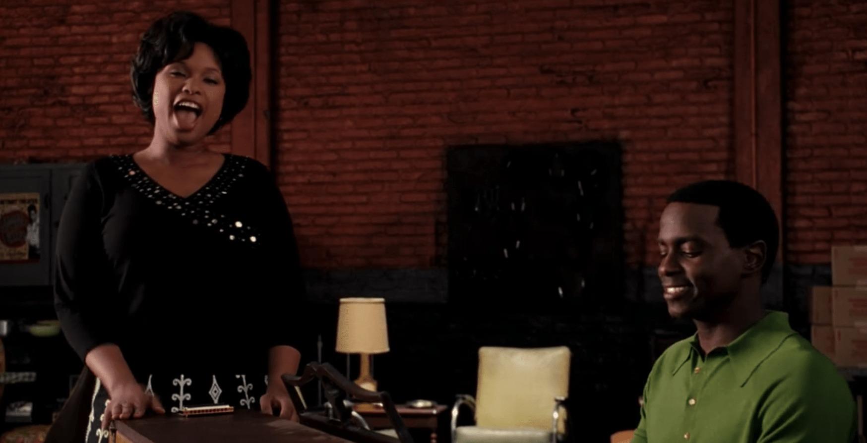 ドリームガールズを無料動画でネタバレ紹介する記事