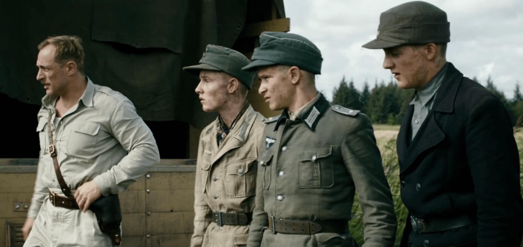 ヒトラーの忘れものを無料動画でネタバレ紹介する記事