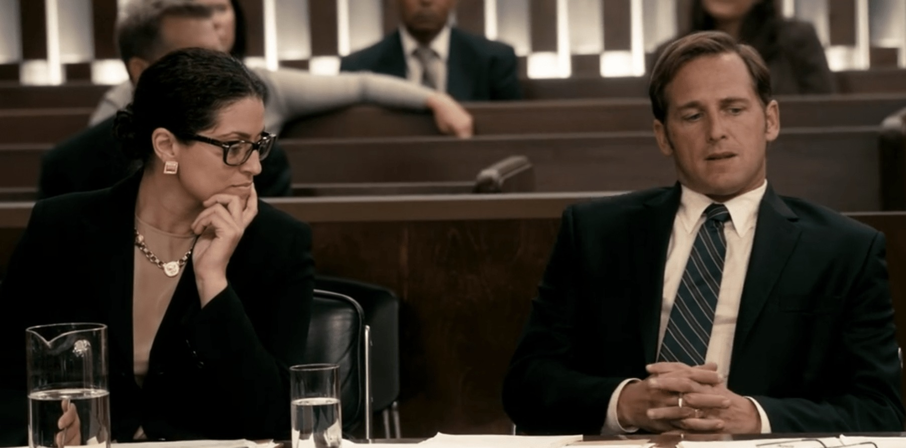 リンカーン弁護士を無料動画でネタバレ紹介する記事
