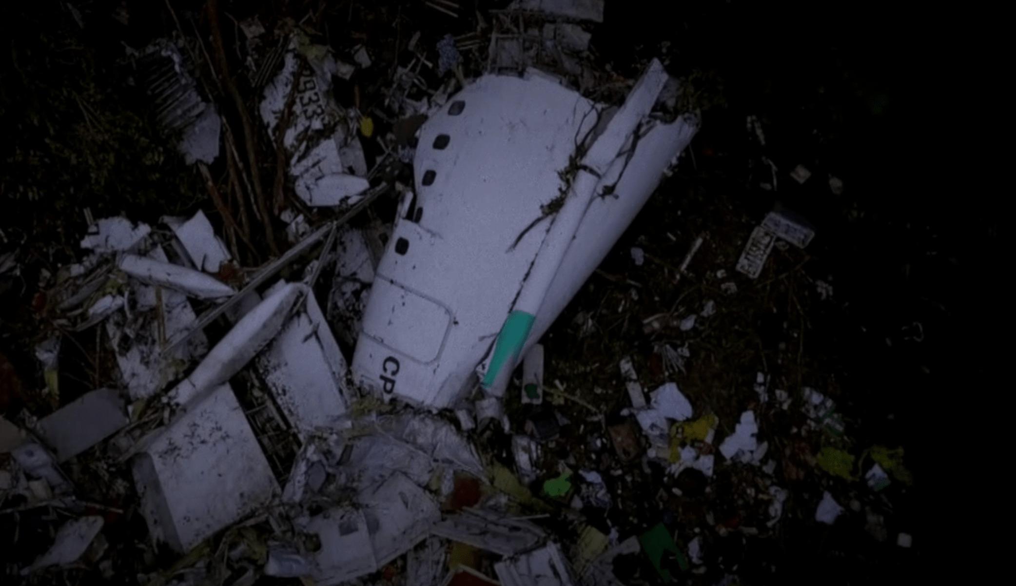 わがチーム、墜落事故からの復活を無料動画でネタバレ紹介する記事